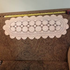 Other - Vintage TableCloth